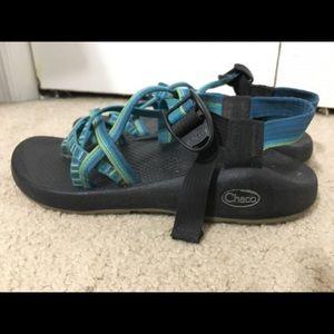 Chaco Shoes - Women's Sz 8 Chaco's